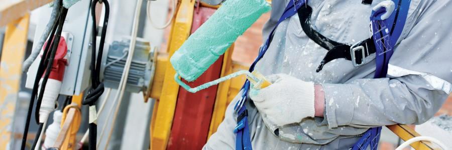 Enviro Clean Building Maintenance Services : Building maintenance illinois services